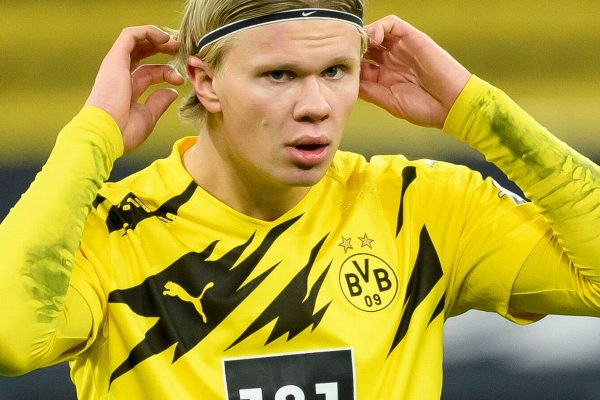 Liverpool FC are the latest to show serious interest in Erling Braut Haaland. With a release clause in the summer of 2022.