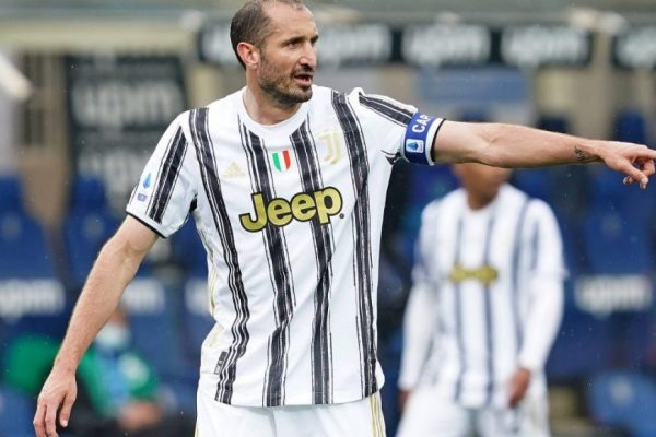 Juventus defender Giorgio Chiellini has insisted his team need time to find balance within the squad.After starting this season with a form that is not very impressive.